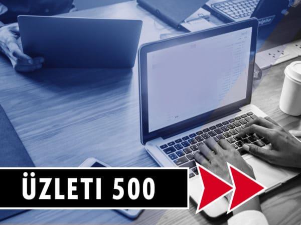Flynet üzleti 500Mbit